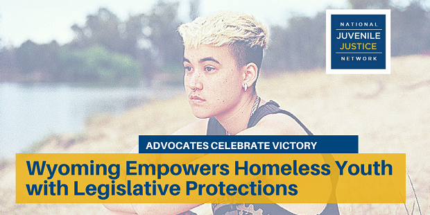 Wyoming Empowers Homeless Youth