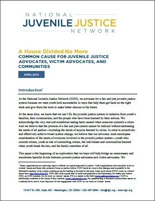 juvenile-justice-reform_house-divided-no-more