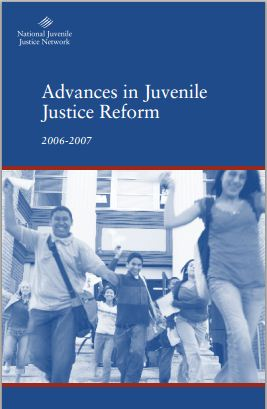the changes in the juvenile justice system of america The juvenile justice system has grown and changed substantially since 1899 originally, the court process was informal—often nothing more than a rather than confine young people in jails with adults, the early juvenile courts created a probation system and separate rehabilitation and treatment.
