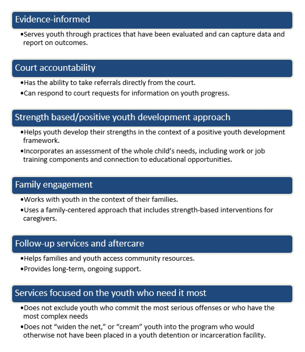 juvenile-justice-reform_program-criteria
